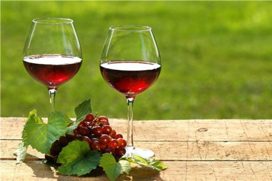Dalat wine