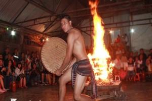 Gong Dance Exchange Culture Tour