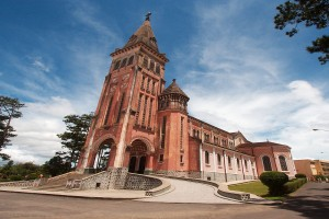Dalat City Tour in One Day