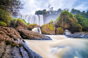 Dalat Countryside Tour in One Day