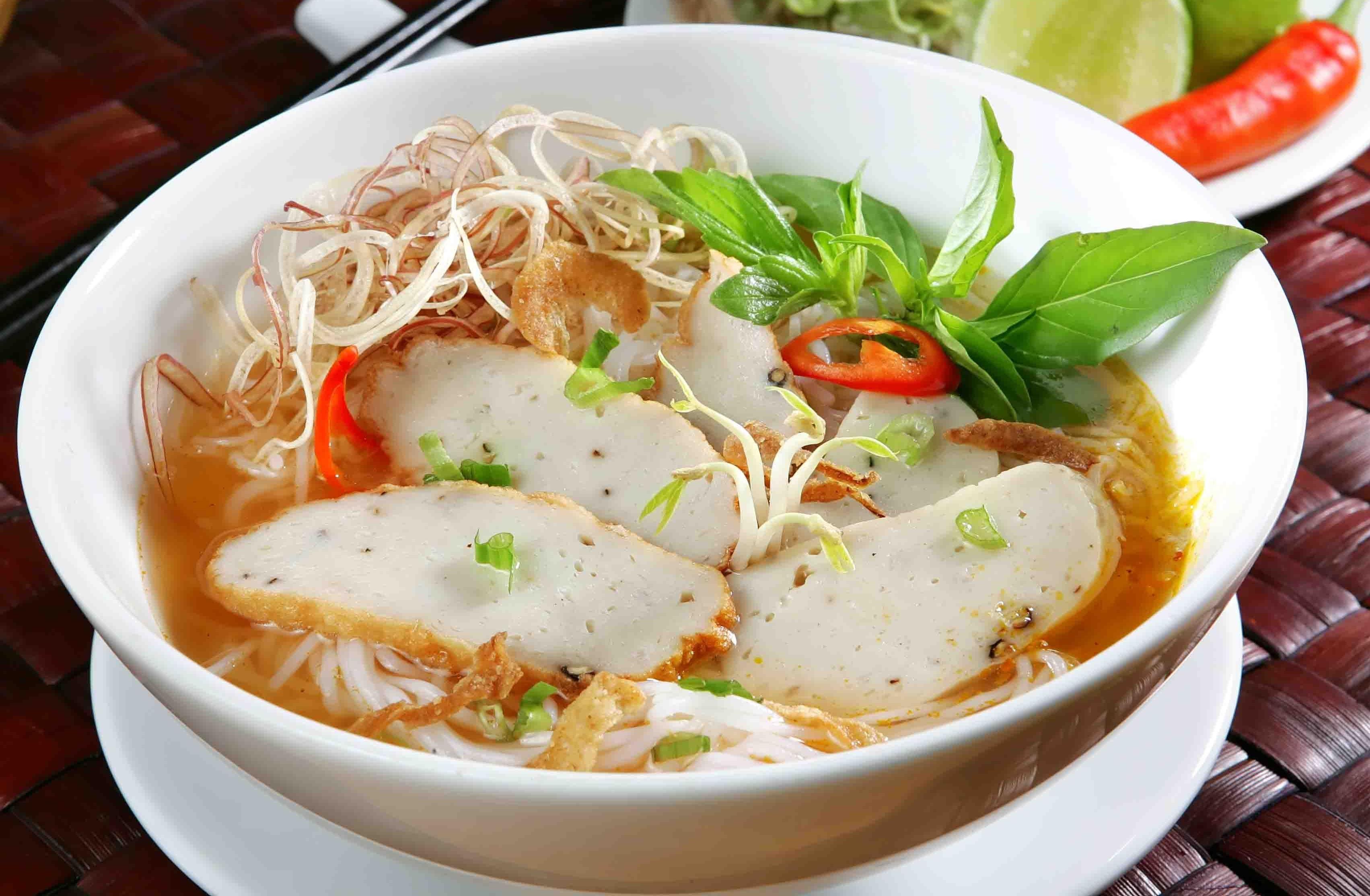 rice noodle Dalat