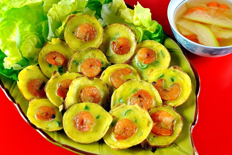 BANH KHOAI